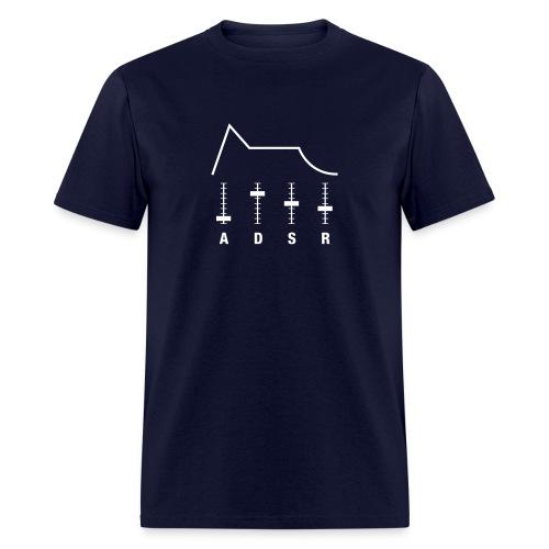 ADSR envelope - Men's T-Shirt