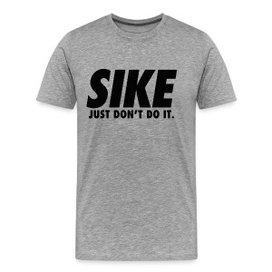 Sike  - Men's Premium T-Shirt