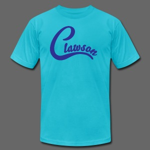 Clawson - Men's T-Shirt by American Apparel