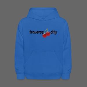 Traverse City - Kids' Hoodie