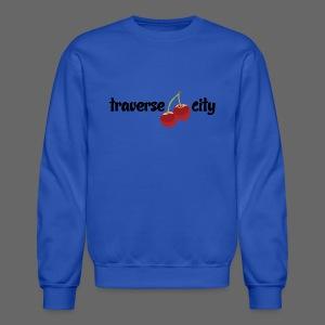 Traverse City - Crewneck Sweatshirt