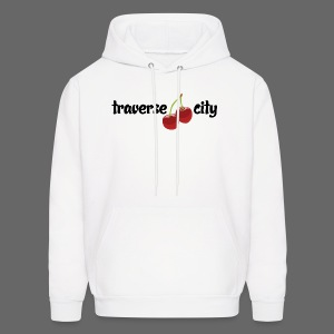Traverse City - Men's Hoodie