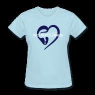 Women's T-Shirts ~ Women's T-Shirt ~ Article 16169012
