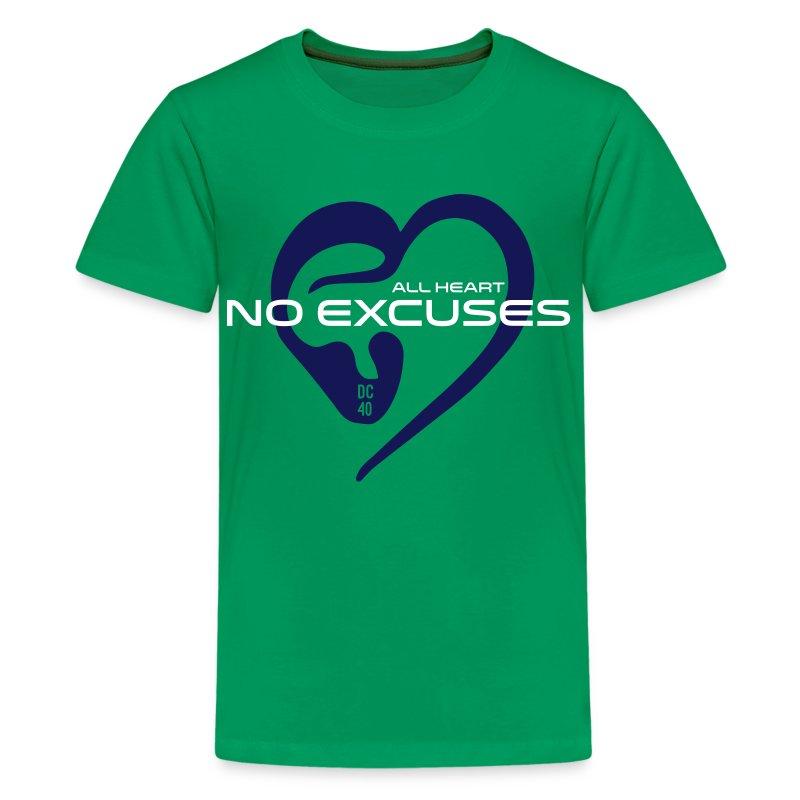 allheart2 - Kids' Premium T-Shirt