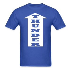 Thunder Up - Men's T-Shirt