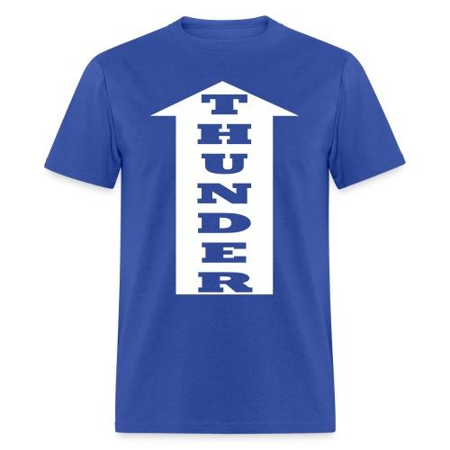 Thunder Up - Men's T-Shirt