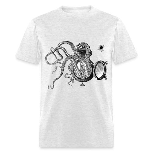 Porthole - Men's T-Shirt