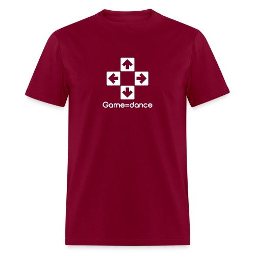 Game=dance | Men's - Men's T-Shirt