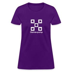 Game=pump   Women's - Women's T-Shirt