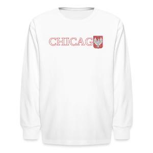 Chicago Poland COA