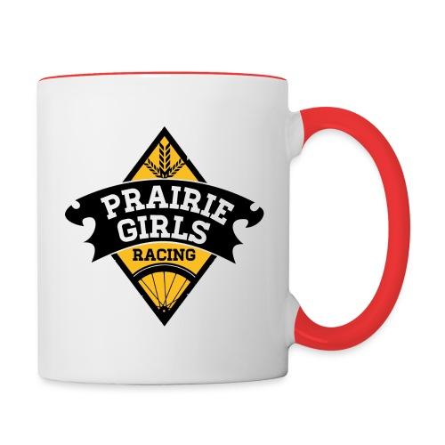 PGR Mug - Contrast Coffee Mug