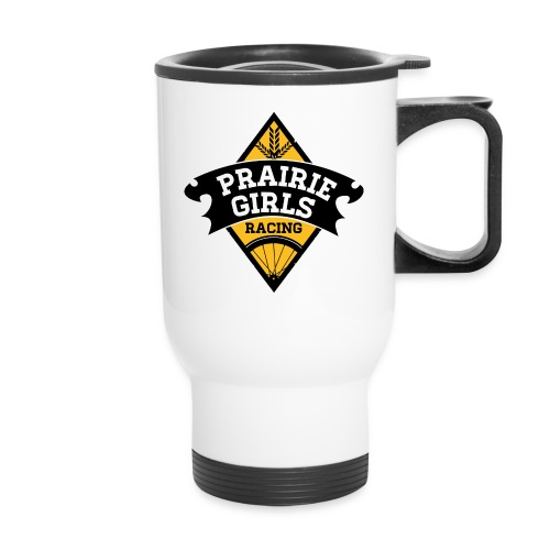 PGR Travel Mug - Travel Mug