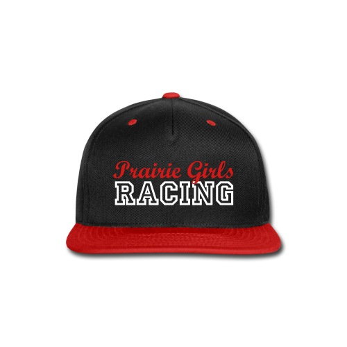 PGR Hat - Snap-back Baseball Cap