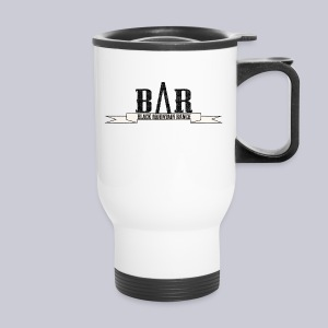 Black Mountain Ranch  - Travel Mug