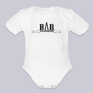 Black Mountain Ranch  - Short Sleeve Baby Bodysuit