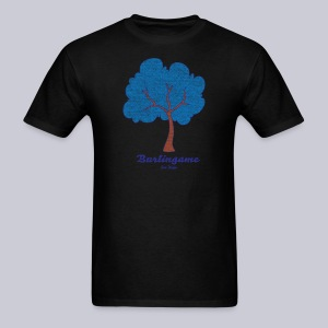 Burlingame - Men's T-Shirt