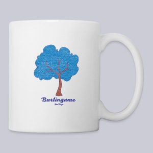 Burlingame - Coffee/Tea Mug