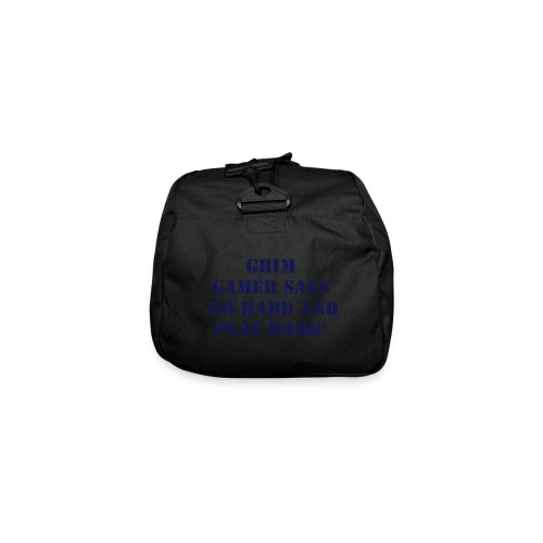 Grim Gamer Duffel Bag for Gamers - Duffel Bag