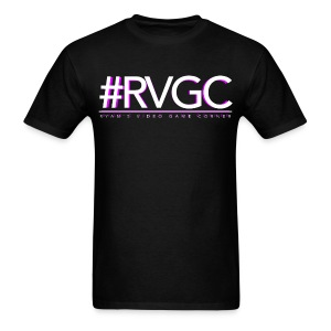 RVGC Logo Tee - Men's T-Shirt