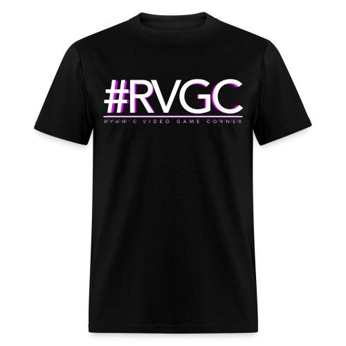 RVGC Logo Tee - Men's T-Shirt