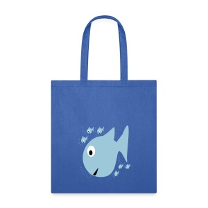 Fishes - Tote Bag