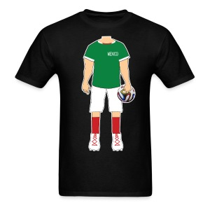 Mexico - Men's T-Shirt