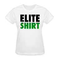 Women's T-Shirts ~ Women's T-Shirt ~ SportsPickle ELITE Shirt for Women