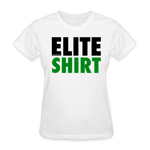SportsPickle ELITE Shirt for Women - Women's T-Shirt