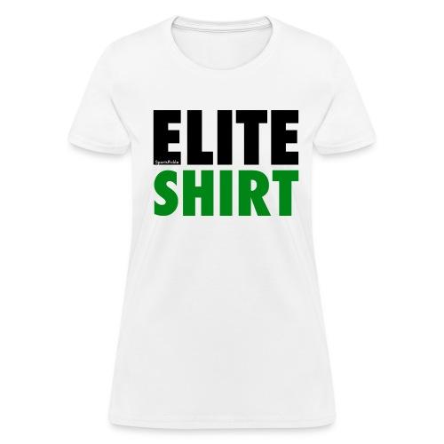 SportsPickle ELITE Shirt for Women - Women's T-Shirt