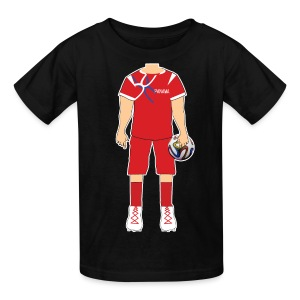 Panama - Kids' T-Shirt