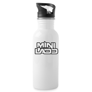 Mini Ladd Logo Water Bottle - Water Bottle