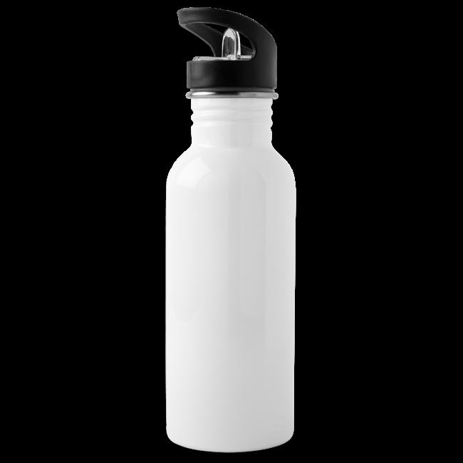 Mini Ladd Logo Water Bottle
