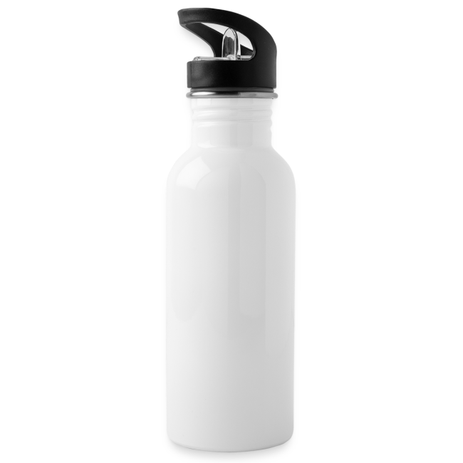 Mini Ladd GTA Water Bottle