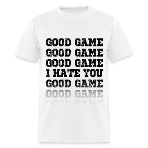 Good Game - Men's T-Shirt