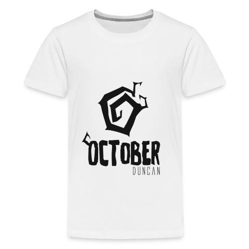 OCTD STANDARD kid's shirt - Kids' Premium T-Shirt