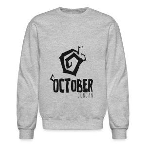 OCTD STANDARD Men's sweatshirt - Crewneck Sweatshirt