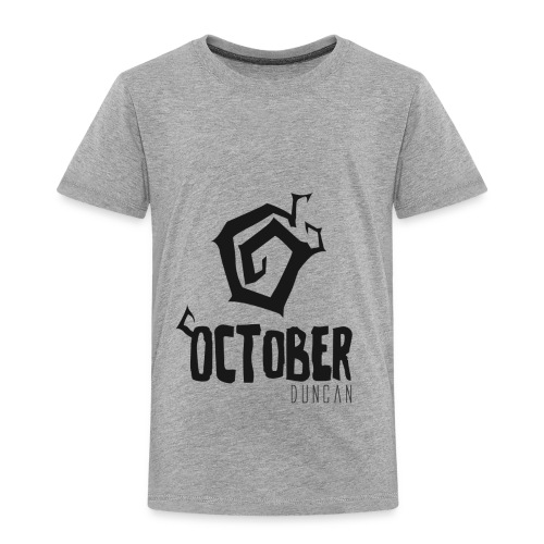 OCTD STANDARD kid's shirt - Toddler Premium T-Shirt