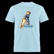 T-Shirts ~ Men's T-Shirt ~ Men's T-Shirt: Jetpack TrueMU!