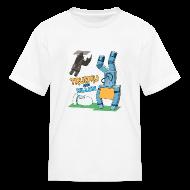 Kids' Shirts ~ Kids' T-Shirt ~ Kid's T-Shirt: TrueMU and Dillon!
