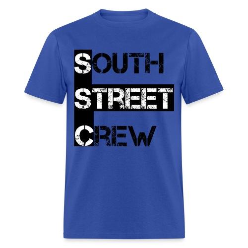 South Street Crew Original - Men's T-Shirt
