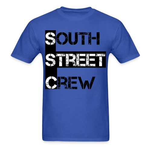 South Street Crew Original - Men's T-Shirt