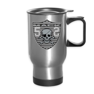 Mack Shield 52 Mug - Travel Mug