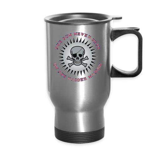 Raider Sun Mug - Travel Mug