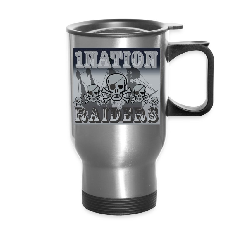 1Nation Mug - Travel Mug