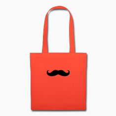 Original moustache Bags & backpacks