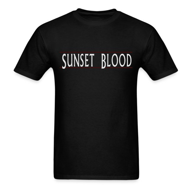 Starcadian Sunset Blood (Male)