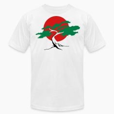bonsai three T-Shirts