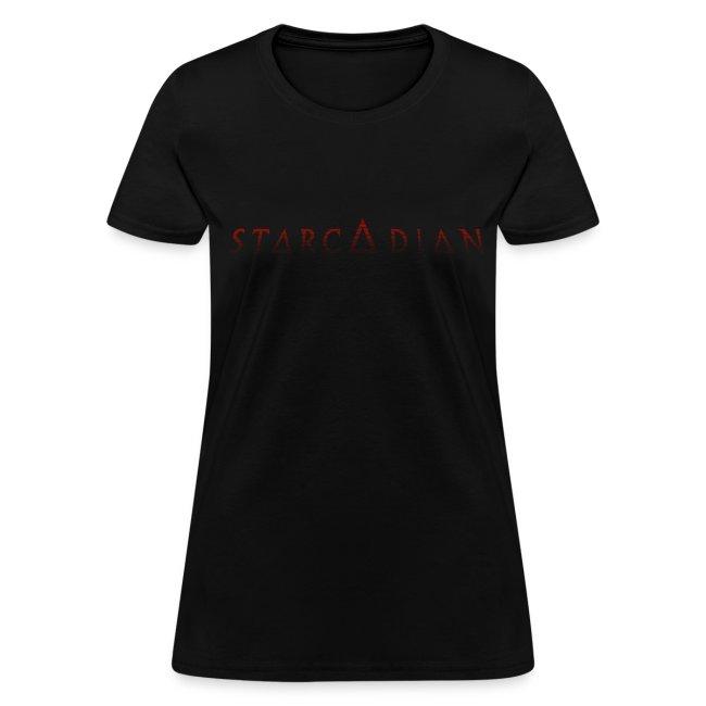 Starcadian Type Faded Scanline (Female)