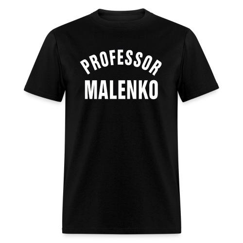 Professor T - Men's T-Shirt