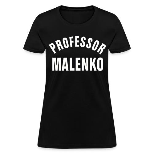Professor - Women's T-Shirt